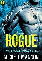 Rogue (Deadliest Lies)