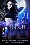21 Shades of Night by Sarah Mäkelä