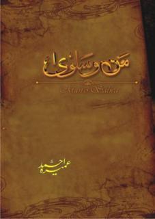 من و سلویٰ by Umera Ahmed