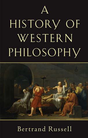 A History of Western Philosophy Vol. I/VI (A History of Western Philosophy, #1)