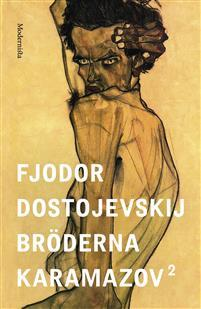 Bröderna Karamazov 2 by Fyodor Dostoyevsky