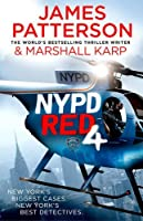 NYPD Red 4: A jewel heist. A murdered actress. A killer case for NYPD Red