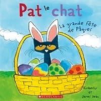 La grande fête de Pâques (Pat le chat)