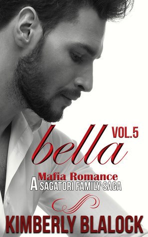 Bella Vol. 5 by Kimberly Soto