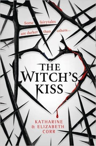 The Witch's Kiss (The Witch's Kiss, #1)