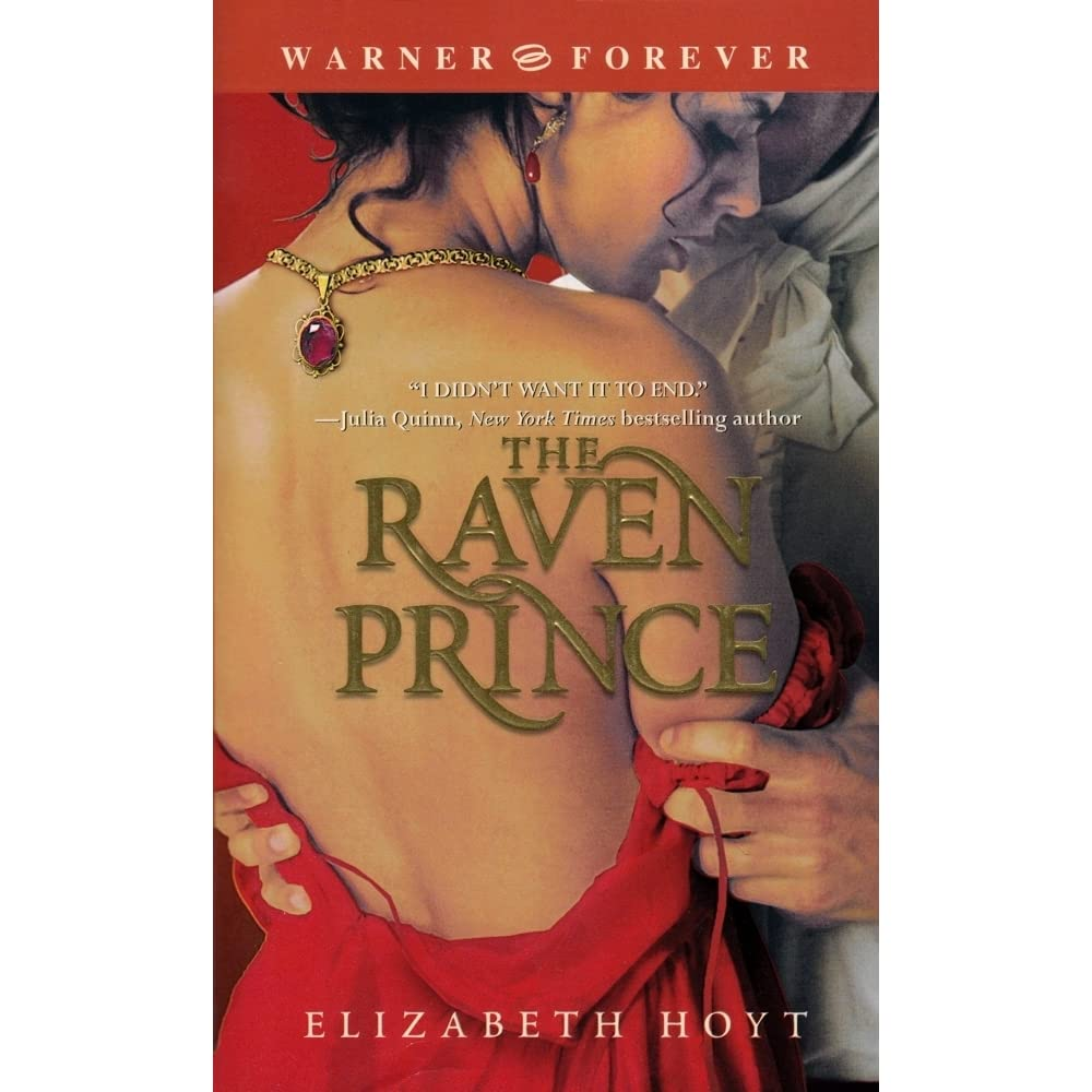 The Raven Prince (princes Trilogy, #1) By Elizabeth Hoyt €� Reviews,  Discussion, Bookclubs, Lists