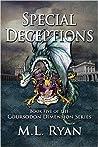 Special Deceptions (Coursodon Dimension, #5)