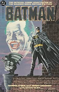 Batman Movie Adaptation