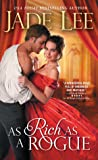 As Rich as a Rogue (Rakes and Rogues, #3)