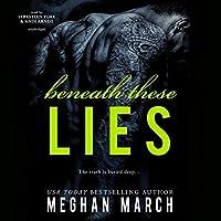 Beneath These Lies (Beneath, #5)