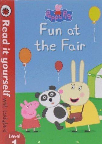 Peppa Pig - Fun at the Fair