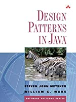 Design Patterns in Java (paperback) (2nd Edition) (The Software Patterns Series)