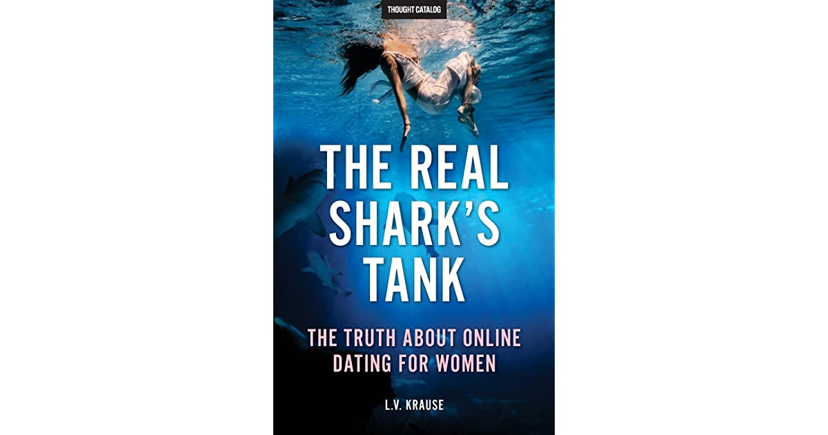 Online dating shark tank
