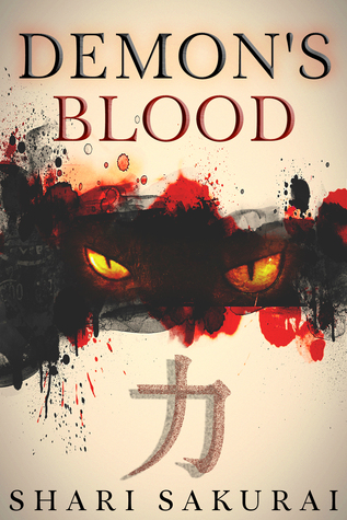 Demon's Blood (Demon's Blood #1)