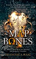 The Map of Bones (The Fire Sermon, #2)