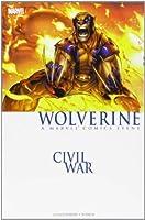 Wolverine: Civil War