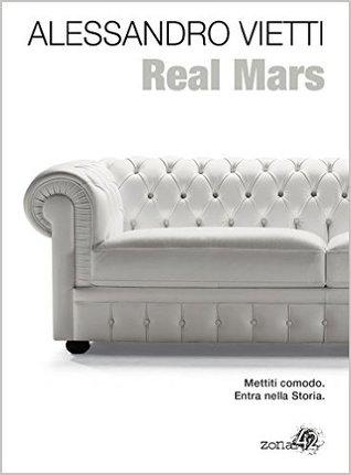 Real Mars by Alessandro Vietti