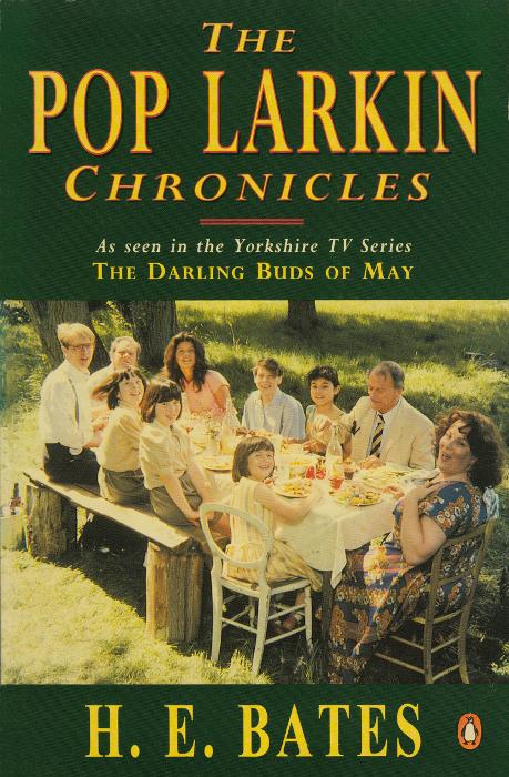 The Pop Larkin Chronicles