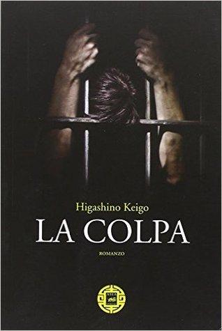 La colpa by Keigo Higashino