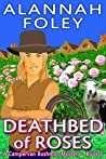 Deathbed of Roses (The Campervan Bushman Mystery Series Book 2)