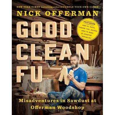 nick offerman paddle your own canoe ebook