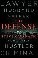 The Defense (Eddie Flynn #1)