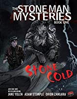 Stone Cold (The Stone Man Mysteries, #1)