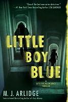 Little Boy Blue (Helen Grace, #5)