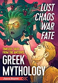 Greek Mythology: The Fates and the Furious
