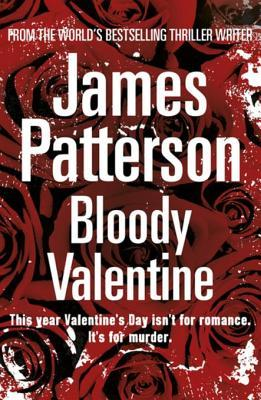 Image result for bloody valentine book cover