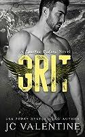 Grit (Spartan Riders #1)