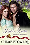Hart's Desire (The Hart Trilogy #1)