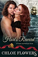 Hart's Reward (Pirates & Petticoats #3)