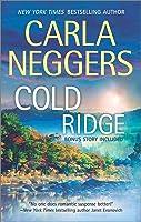 Cold Ridge (Cold Ridge/U.S. Marshals, #1)