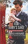 For Baby's Sake (Kavanaghs of Silver Glen #7)