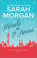 Miracle on 5th Avenue (From Manhattan with Love, #3)