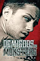 Demigods and Monsters (The Sphinx Book 2)
