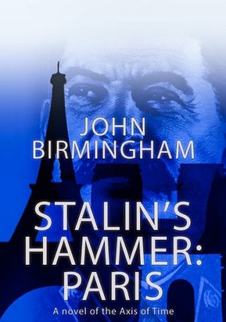 Stalin's Hammer: Paris