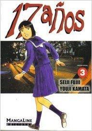 17 Años Vol.3