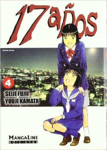 17 Años Vol.4