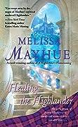 Healing the Highlander (Daughters of the Glen, #7)
