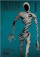 Ajin: Semihumano 1 (Ajin: Demi-Human, #1)