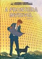 A Fronteira Invisível, Tomo 1 (As Cidades Obscuras)