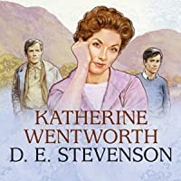 Katherine Wentworth (Audible Edition)