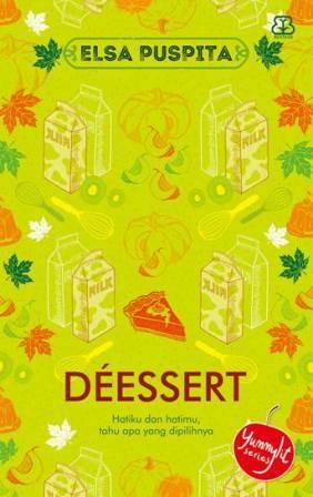 Deessert by Elsa Puspita
