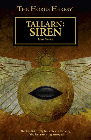 Tallarn: Siren