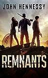 Remnants (Remnants Trilogy #1)