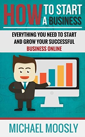 How To Start a Business: Everything You Need to Start and Grow Your Successful Business Online (The Successful Business Series)