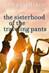 The Sisterhood of the Traveling Pants (Sisterhood, #1) audiobook download free