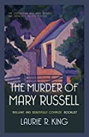 The Murder of Mary Russell (Mary Russell & Sherlock Holmes #14)